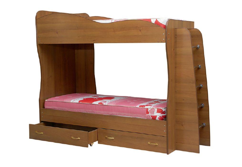 Кровать 2-ярусная Юниор-1