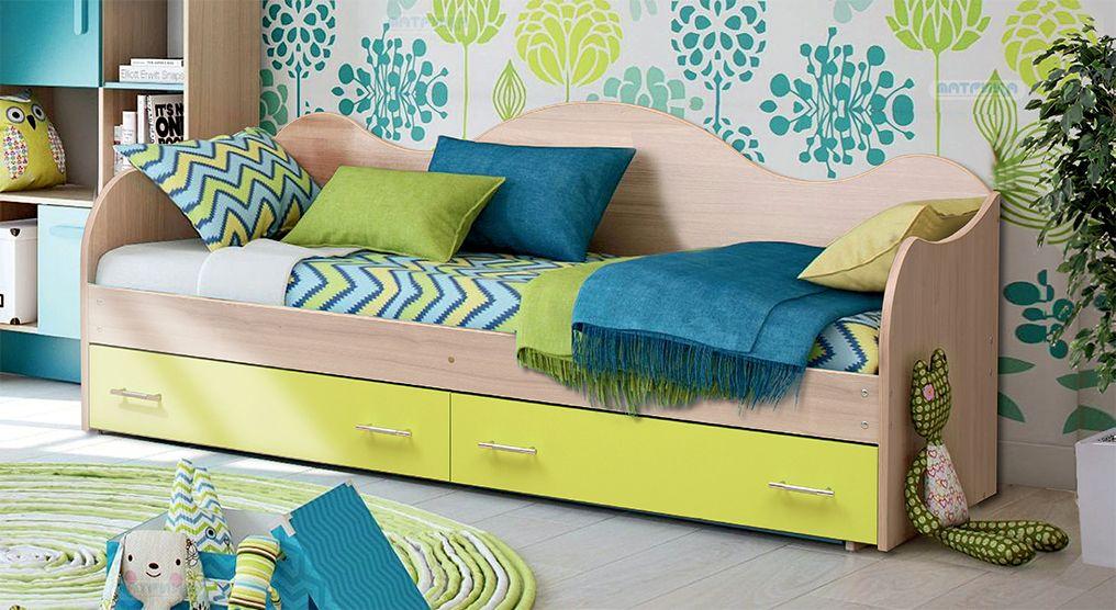 Кровать Софа-5
