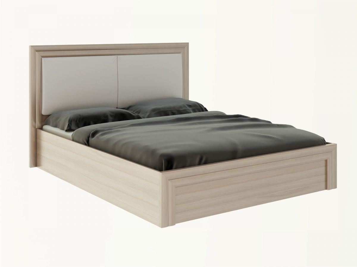 Глэдис Модуль 32 Кровать 1,6 с подъемным механизмом и мягкой частью