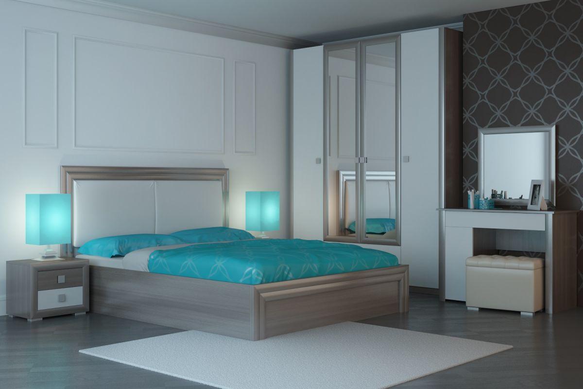 Спальня Глэдис Модульная